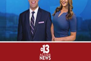 13 Action News at 3:00pm