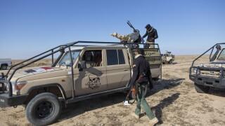 Iraq Security