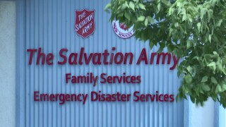 Salvation Army in Great Falls
