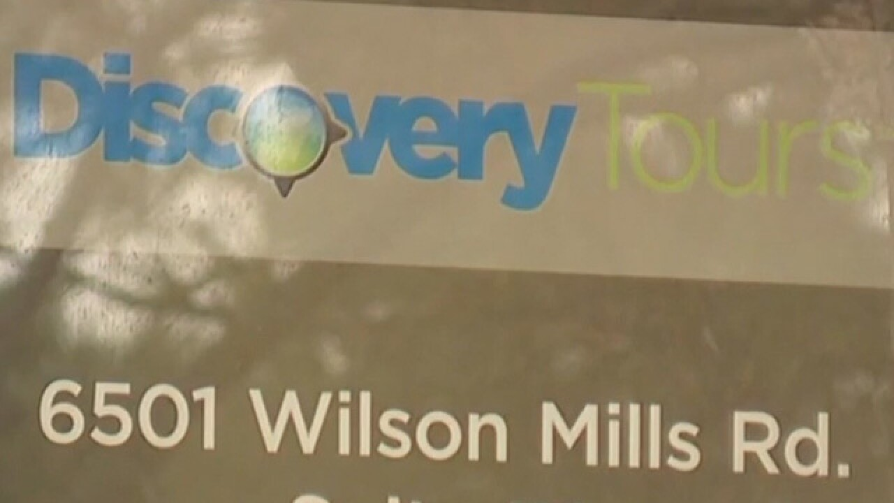 700 complaints filed against Discovery Tours