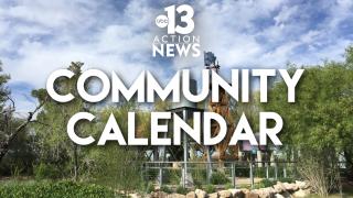 KTNV Community Calendar