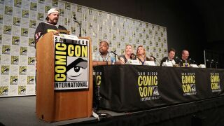 San Diego Comic-Con 2018 panels that won't keep you in line overnight