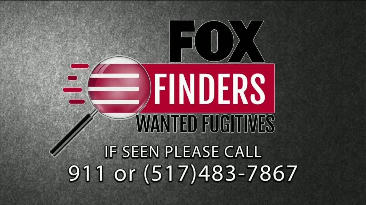 FOX Finders Wanted Fugitives