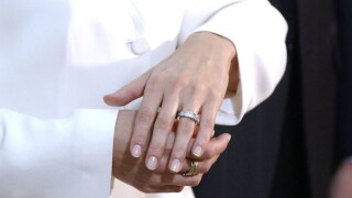 Marriage may not be as significant as it was in the past, analysis finds