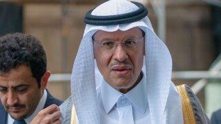 Abdulaziz Bin Salman Bin Abdulaziz
