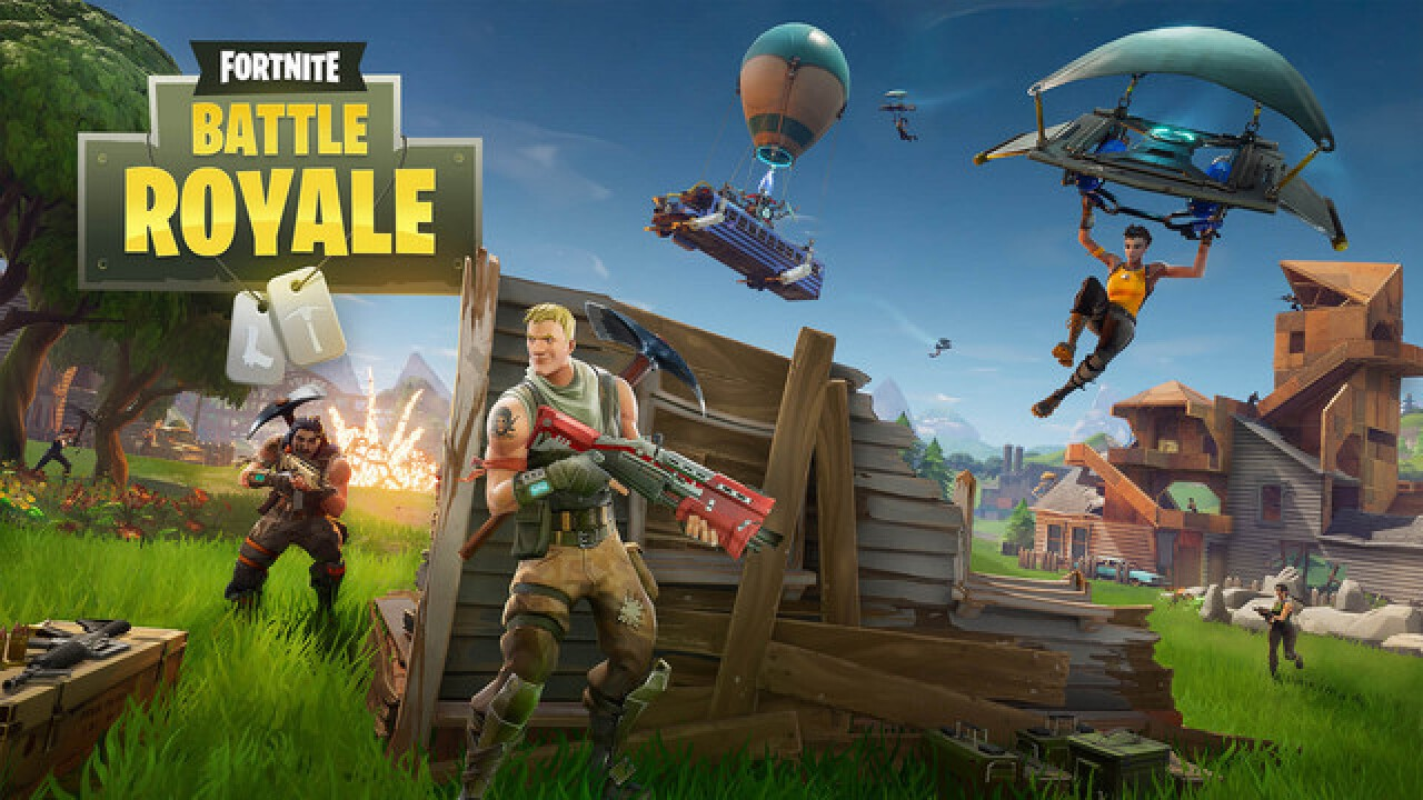 Fortnite video game cited in 200 divorces this year, report says