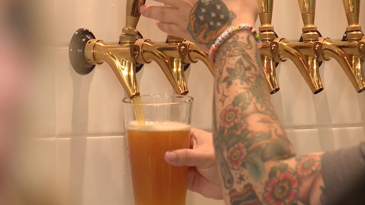 Craft Haus hosts small business network event