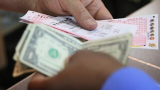 $50,000 Powerball ticket set to expire