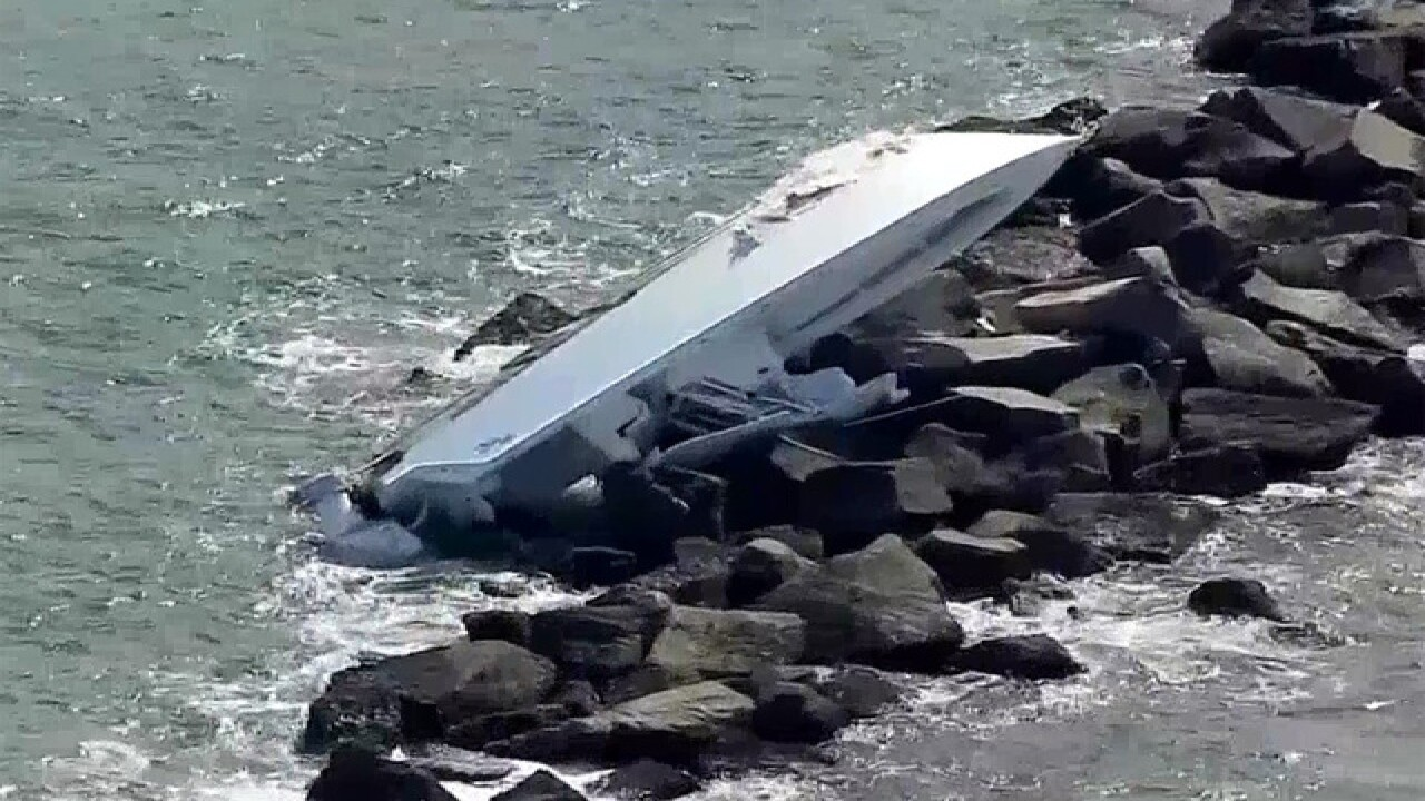Miami Marlins pitcher Jose Fernandez responsible for deadly boat crash, report says
