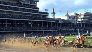 Kentucky Derby Purse Raised To $3 Million