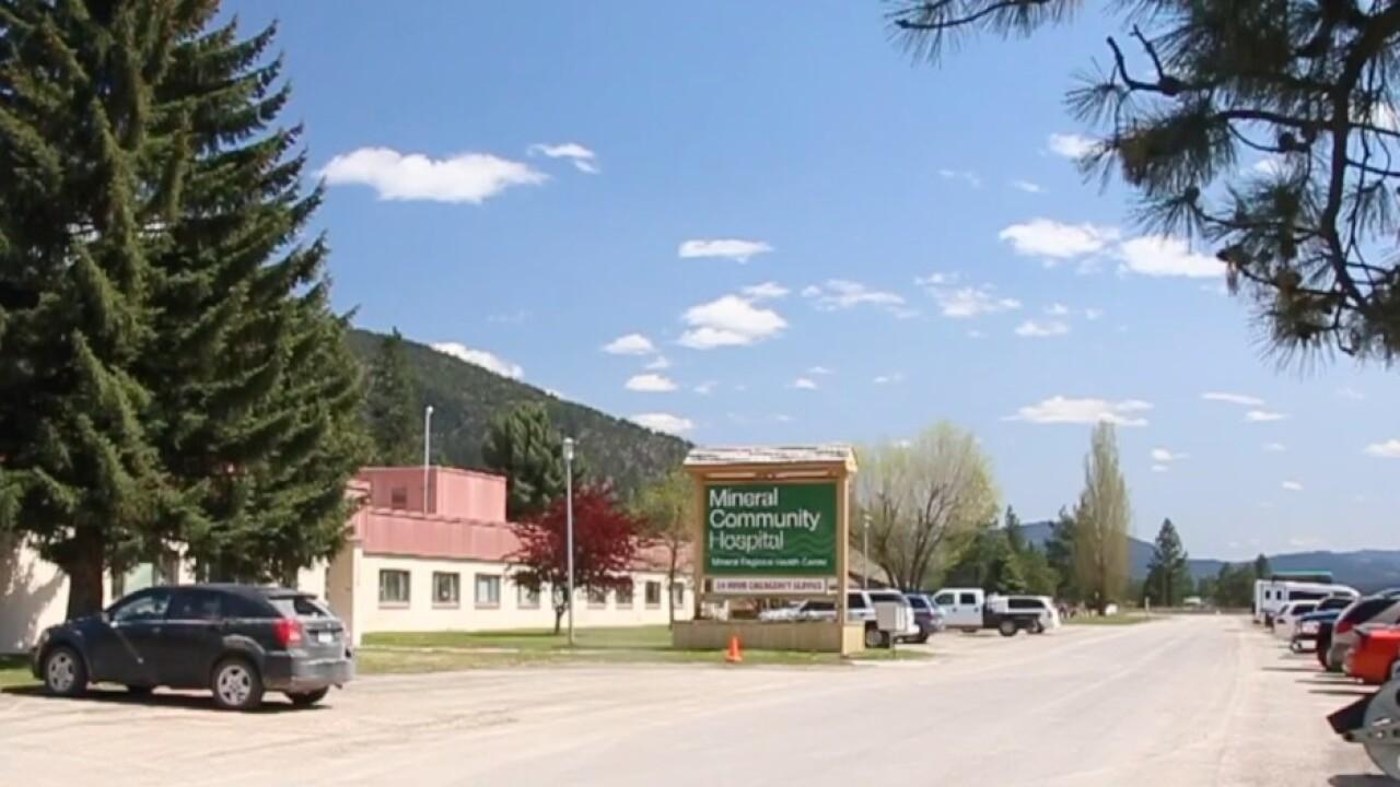 Mineral Community Hospital