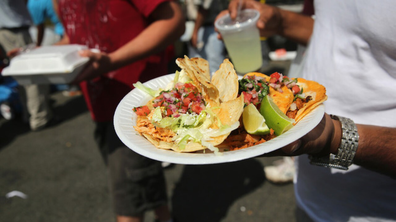 National Taco Day: Where to find deals and freebies