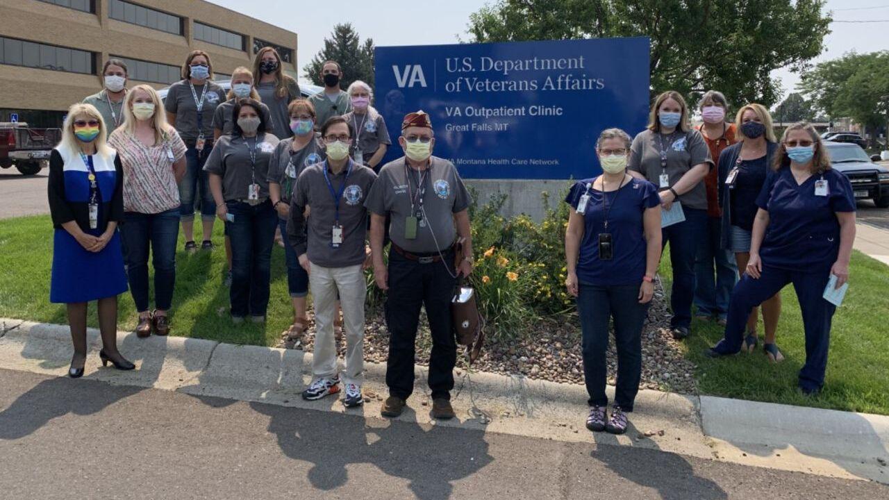 Great Falls VA clinic