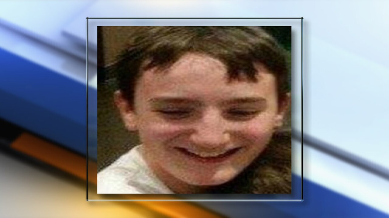 Missing: Teen with autism in Greenwood Village
