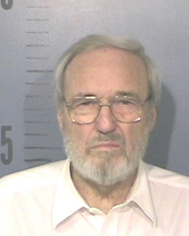 Yisrayl Hawkins, arrested in 2008 on Bigamy charges.
