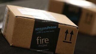 Amazon to begin hiring over 1,500 full-time jobs at Tulsa fulfillment center