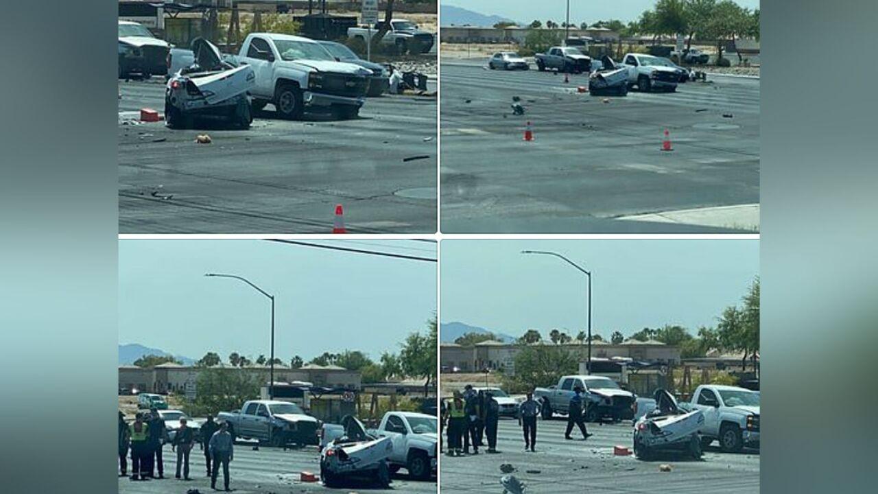 North las Vegas fatal crash craig allen.jpg
