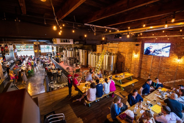 PHOTOS: Celebrate National Drink a Beer Day at these 10 Northeast Ohio breweries