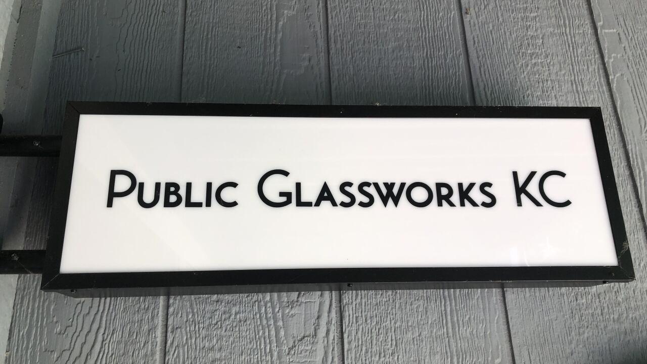 public glassworks