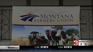 Montana Ag Network: Farmers Union convention underway in Great Falls