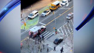 Deadly Bronx shooting Jan 10
