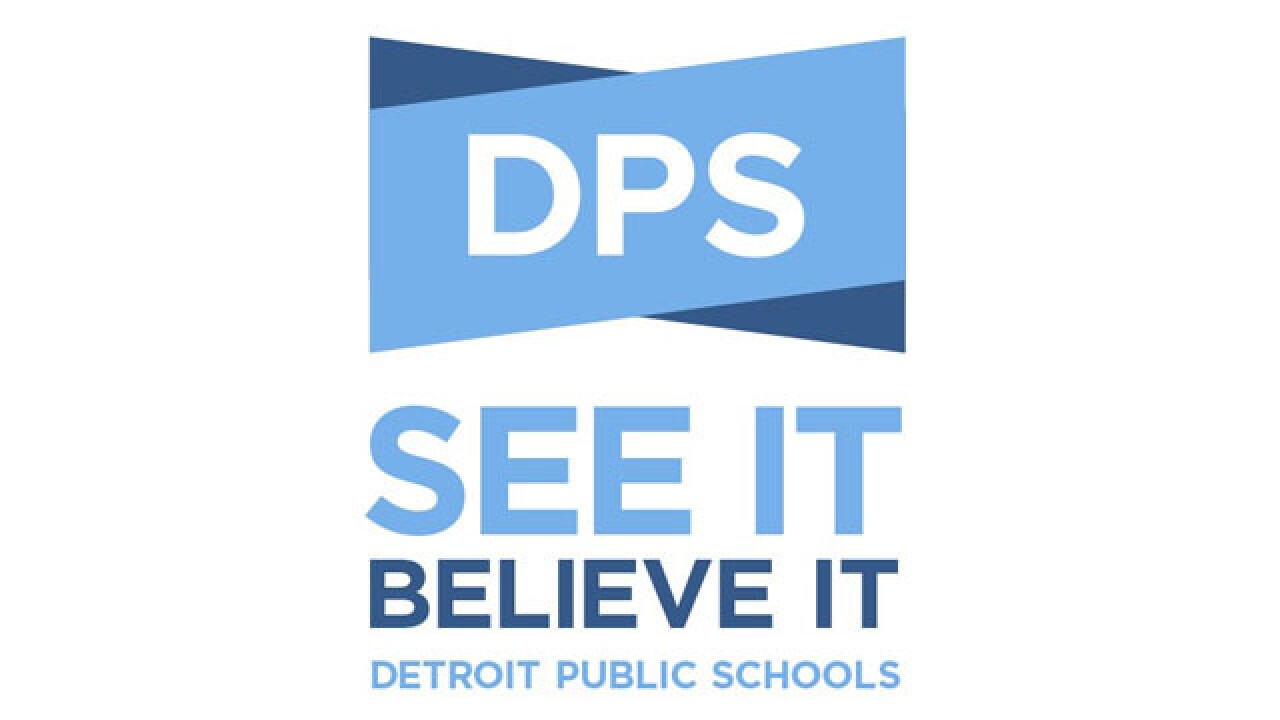 Detroit Public Schools summer sessions dismissing early due to heat