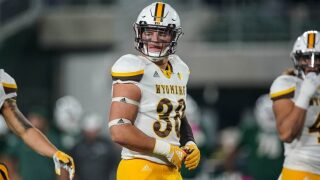 Wyoming Cowboys linebacker Logan Wilson named to Bednarik Watch List