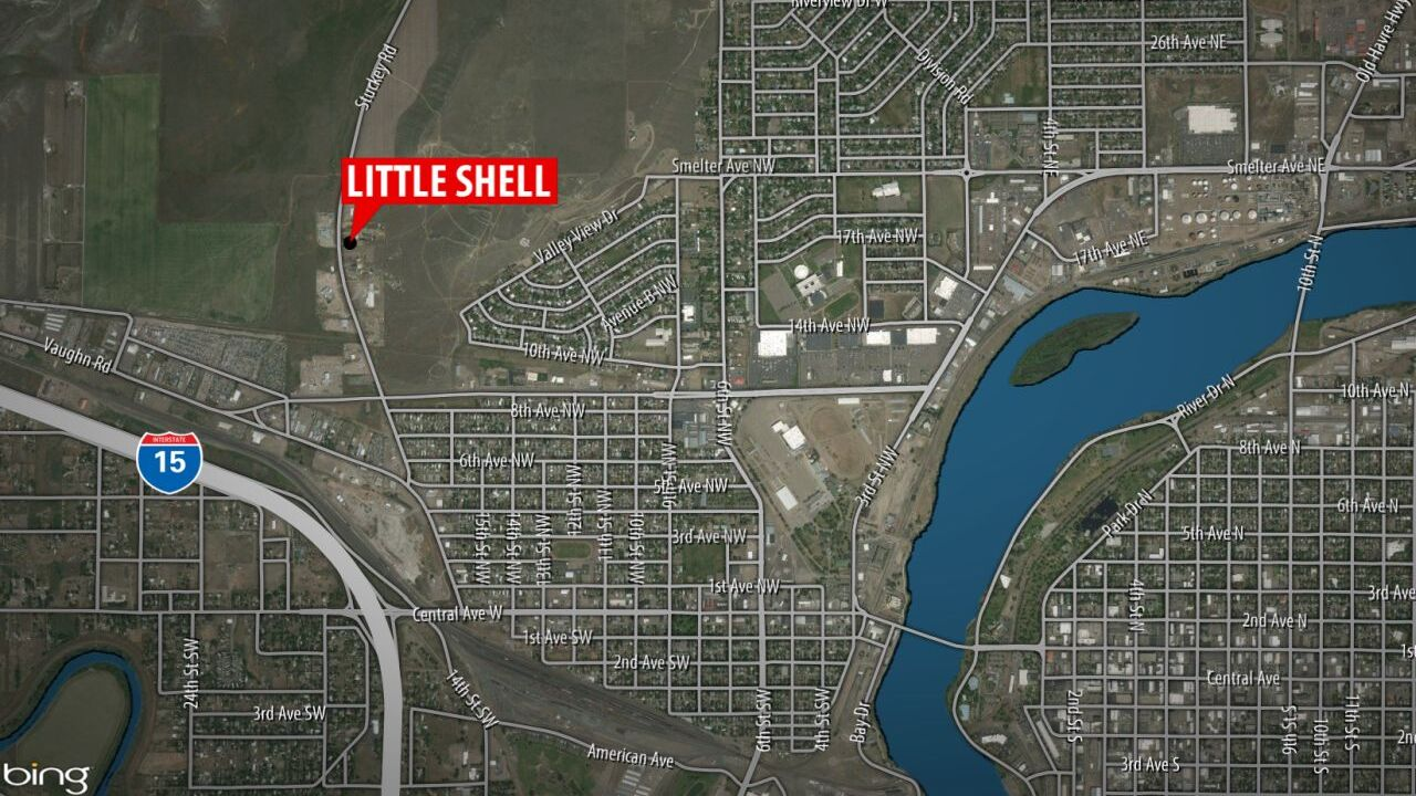 Little Shell Tribe will conduct a drive-through COVID-19 testing clinic