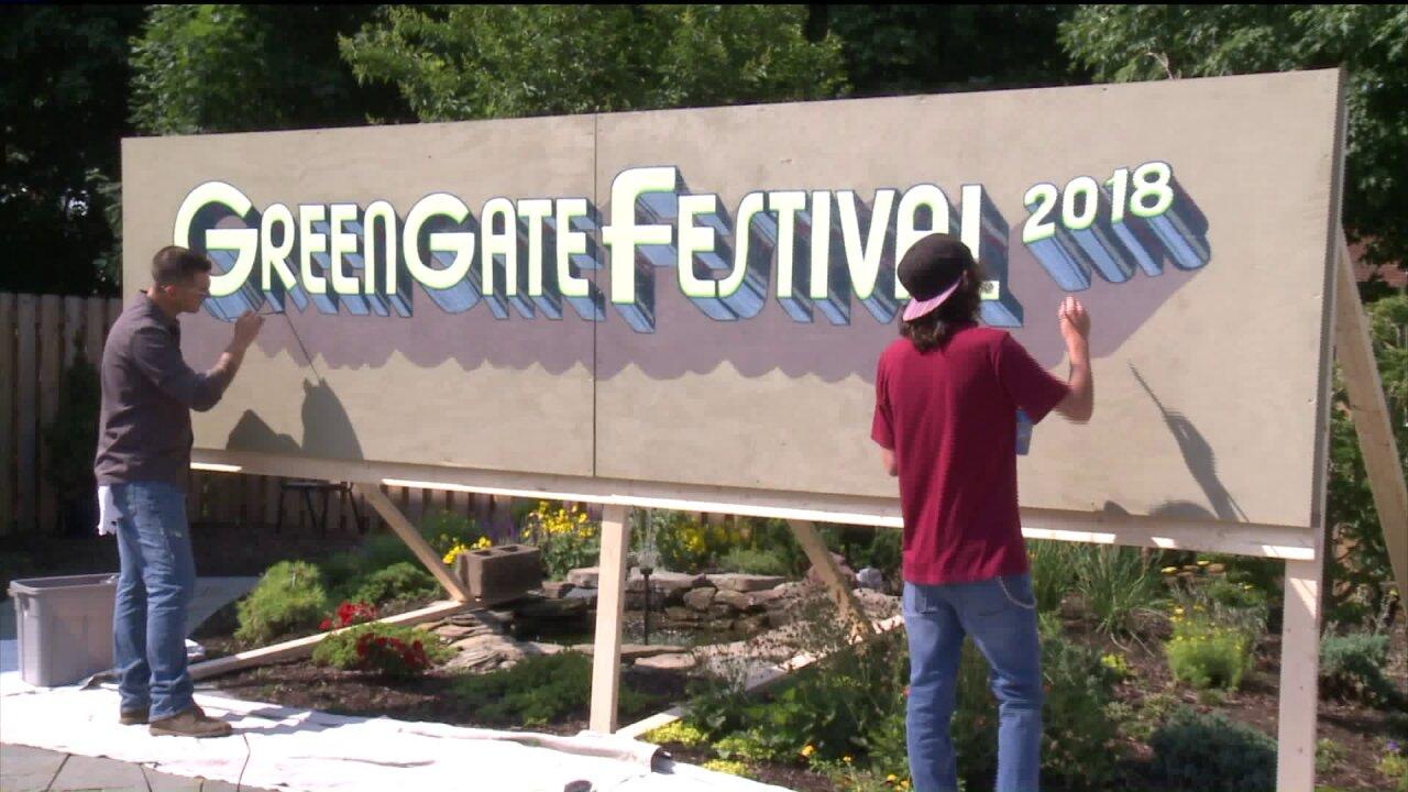 GreenGate Festival