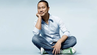 TONY HSIEH OFFICIAL PHOTO
