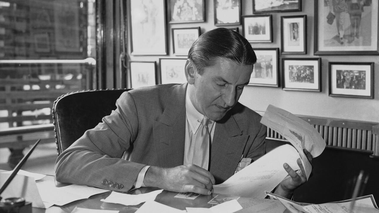 George Preston Marshall