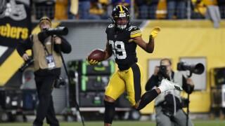 WKBW sports staff predicts Bills vs. Steelers [Week 15]