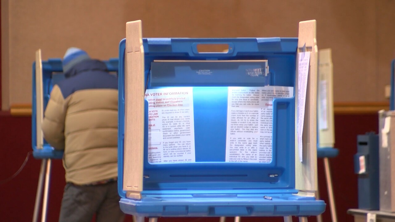 Lewis & Clark County receives $215K grant for election improvements