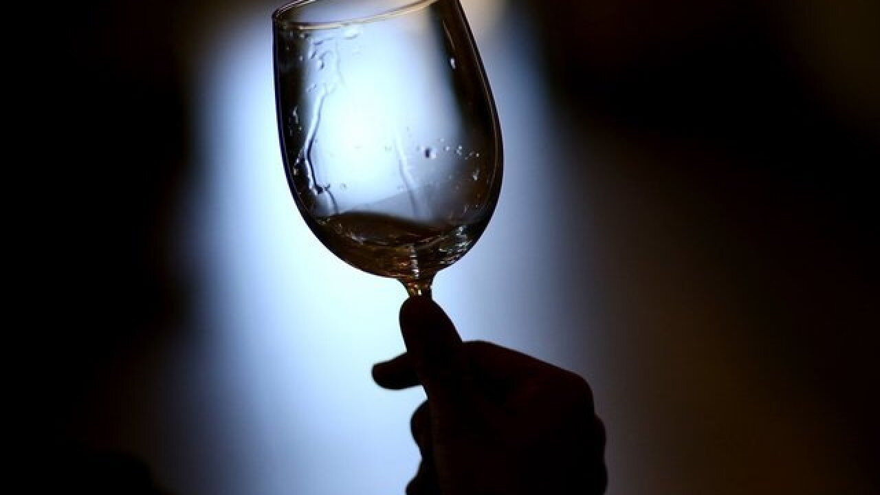 Judge says Michigan can't bar wine from out-of-state shops