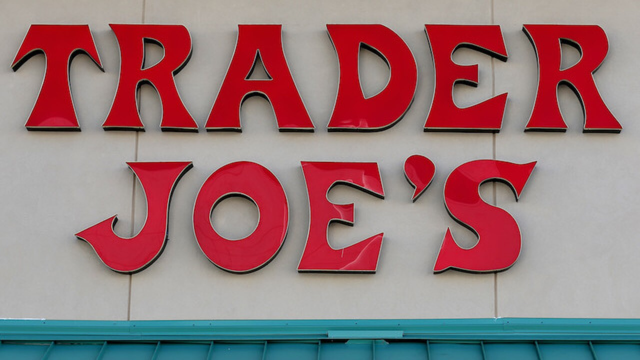 Trader Joe's recalls salads over plastic, glass fears