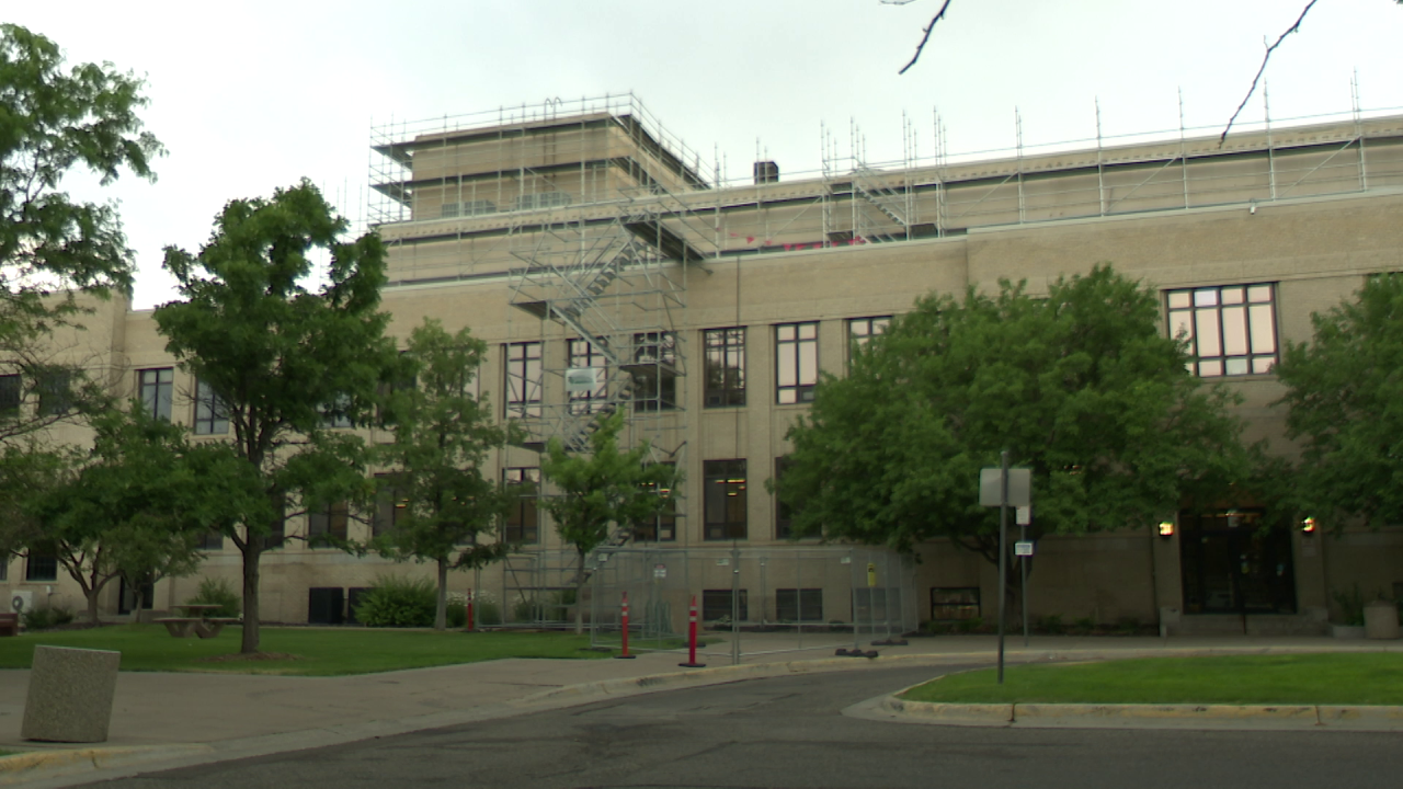 Renovation continues on the Great Falls Civic Center