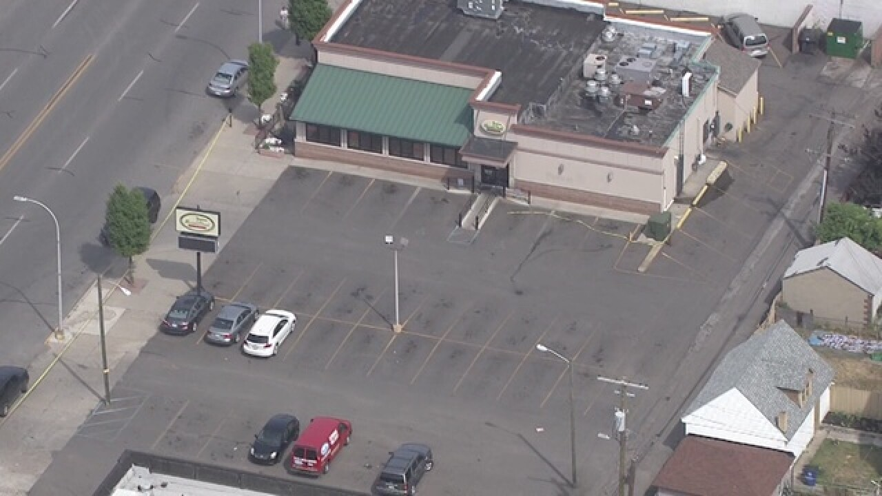 Hamtramck restaurant cleared after evacuation