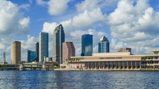 Tampa ranked in the top 20 most fun cities in America