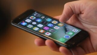 Apple probed by U.S. government over iPhone slowdown