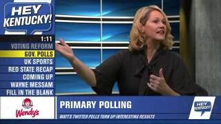 """""""Hey Kentucky! featuring Mary Jo Perino!!!"""" (Monday's Full Episode)"""
