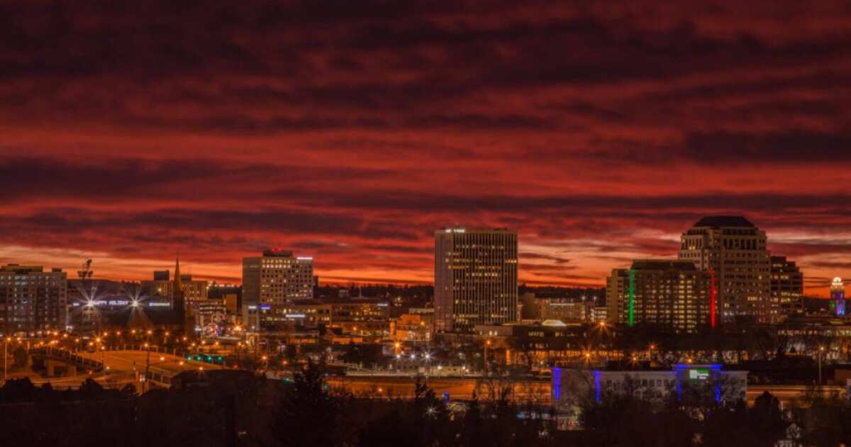 Colorado Springs Ranks Third On Best Places To Live List