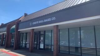 Crieve Hall Bagel Co.