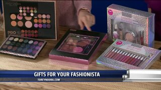Holiday gift ideas for your fashionista