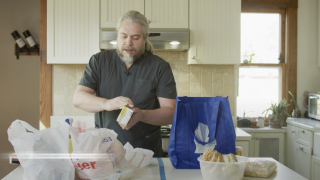 West Michigan doctor reminds you to clean groceries before storage