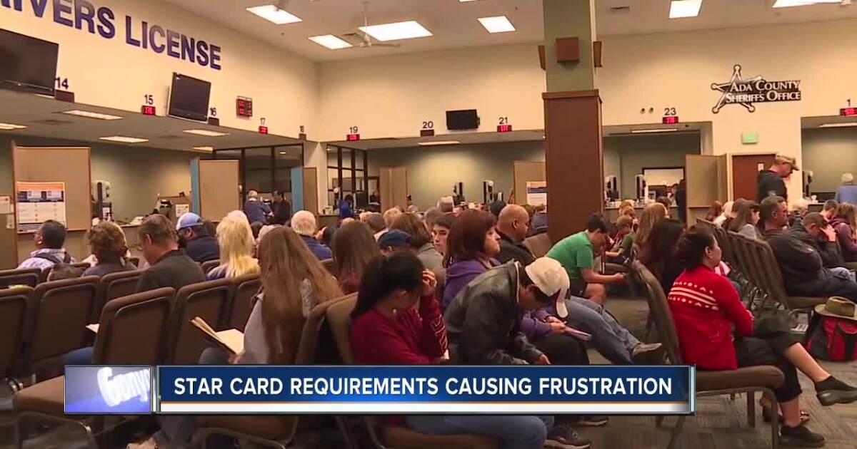 Star Card requirements cause frustration