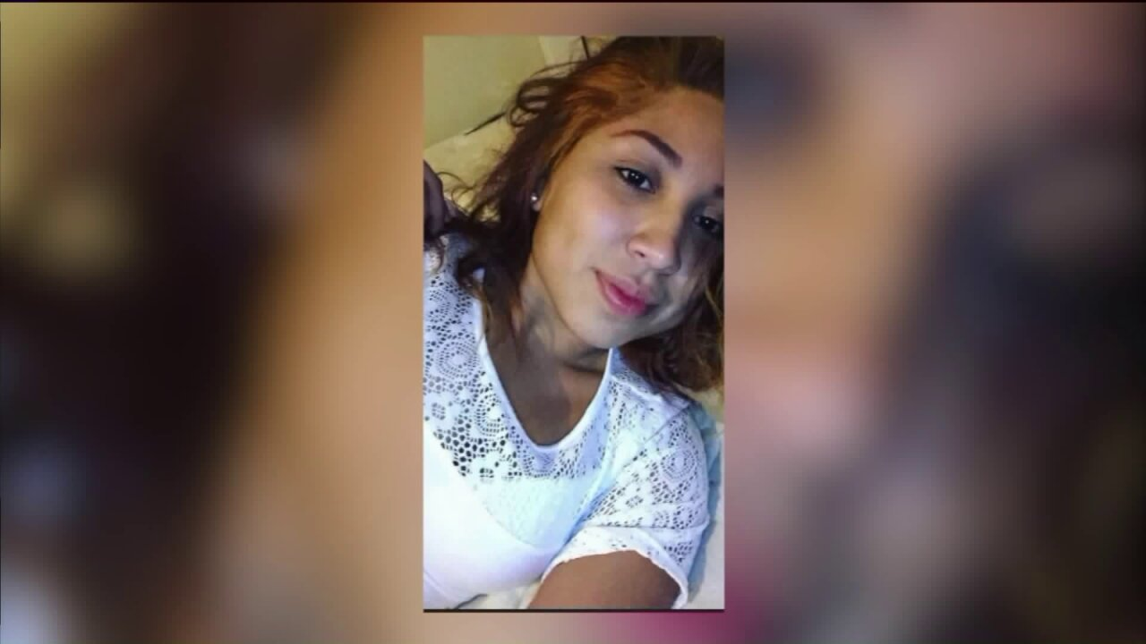 Teen arrested after woman stabbed to death in NewportNews