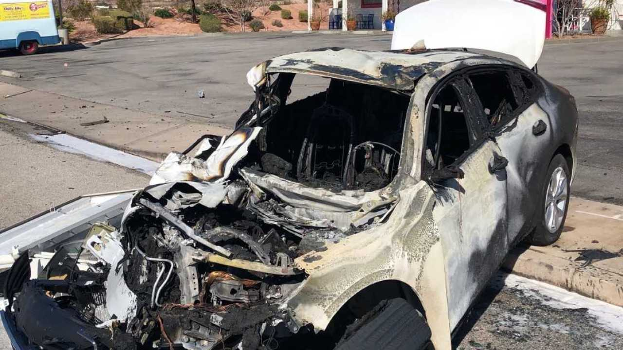 A crash in Boulder City on March 7, 2019 claimed the life of a Las Vegas resident Randy Reiner
