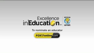 Excellence in Education – Lana Tran
