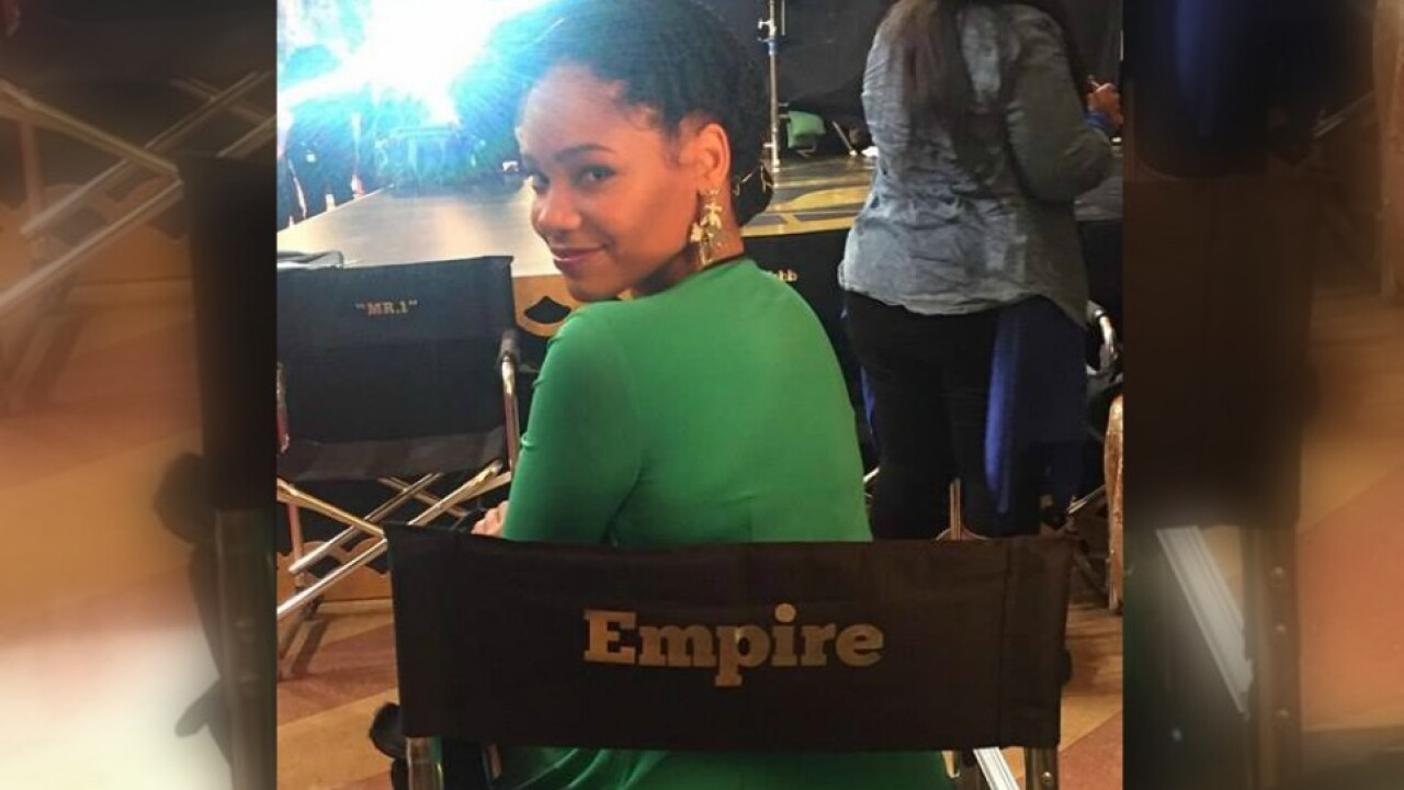 Meadowbrook High graduate lives out dream on Fox's 'Empire'