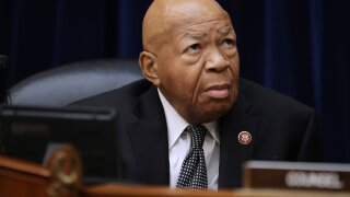 Rep. Elijah Cummings dead at 68